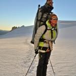 Sherpa Luca