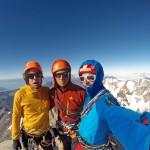 Gipfel des Fitz Roy