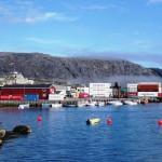 Hafen Nanortalik