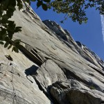 Lurking Fear on  EL cap