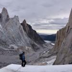 Ausblick Torre Valley